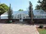 Historic Cheney Greenhouse