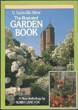 BOOK REVIEW:  The Illustrated Garden Book by Vita Sackville-West