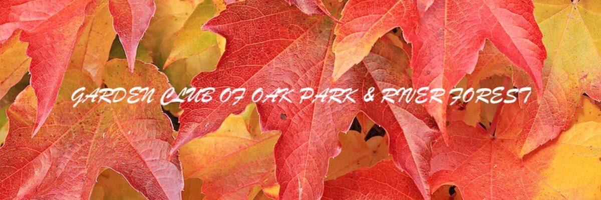 Garden Club of Oak Park & River Forest