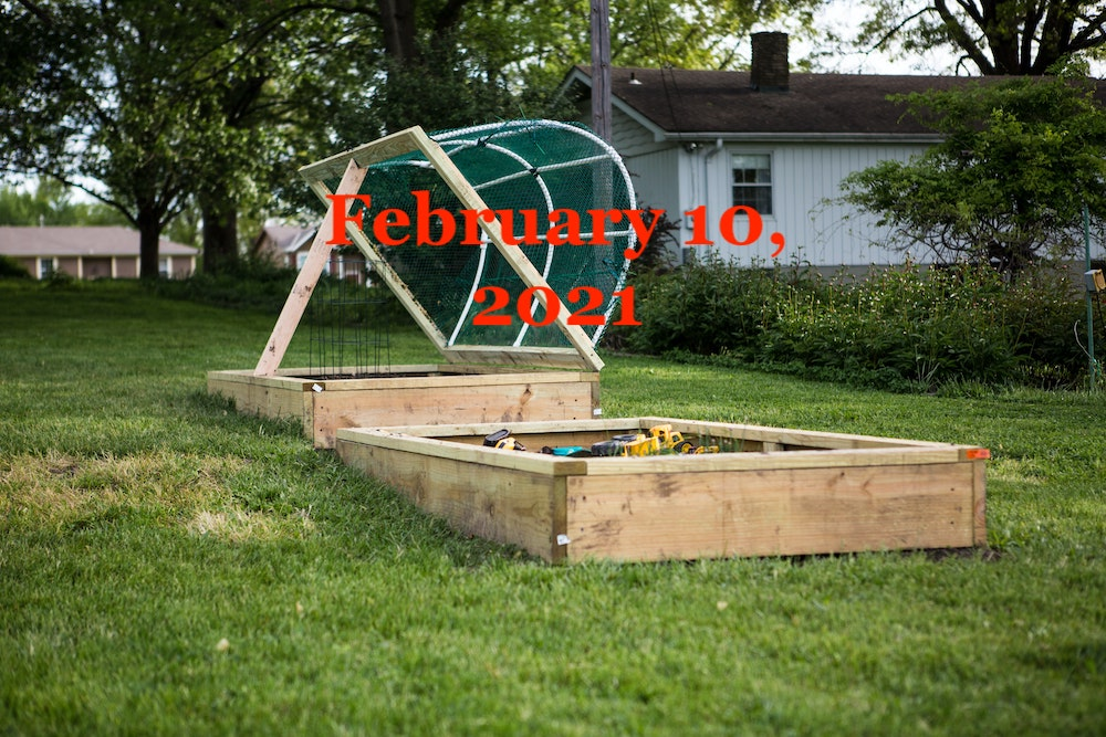 Caring for a Raised Bed Garden with Jeanie Iseman, The Garden Works Project